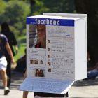 В Facebook поширюється фальшиве повідомлення приватності
