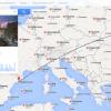 Google запустив сервіс бронювання авіаквитків