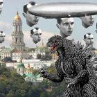 Як українці реагували на виступ Януковича в Твітері