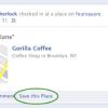 Facebook запустив новий інструмент – Action Links