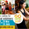 GoGlobal шукає волонтерів для участі в літніх таборах з вивчення дітьми іноземних мов