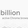 Кількість установок Google Chrome перевищила 2 млрд