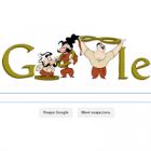 Google додав до свого логотипу українських козаків