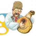 Google змінив своє лого в честь 20-ї річниці Незалежності України