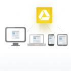 Google запустив Google Drive – конкурента Dropbox