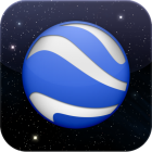 Google перезапустив сервіс Планета Земля
