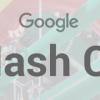 Відкрито реєстрацію на змагання з програмування Google Hash Code 2017