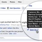 У Facebook-групах буде відображатися хто побачив кожну публікацію