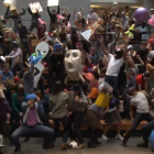 Harlem Shake: інтернет вибухнув відеороликами з новим мемом