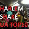ТОП-10 українських відео Harlem Shake
