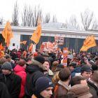 Хайтек-марш в підтримку Євомайдану?