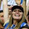 Знайди себе на стадіонах під час матчів ЄВРО-2012
