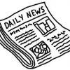 Швейцарська газета надрукувала головну сторінку бінарним кодом