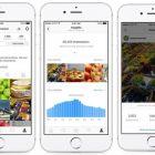 Instagram запускає бізнес-профілі з аналітикою в Україні
