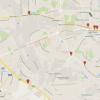 У Києві запустили карту фіксації порушень правил дорожнього руху