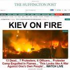 Події в Україні стали темою №1 для всіх найбільших онлайн-видань світу