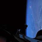 Маск запустив свій електрокар у відкритий космос за допомогою надважкої ракети Falcon Heavy