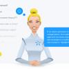 «Інтелектуальний» чат-бот Зоряна консультуватиме користувачів Київстар у Messenger