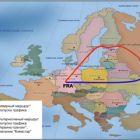 Київстар розвиває власний маршрут для обміну трафіком між країнами Європи та СНД