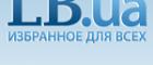 Сайт LB.UA закрився