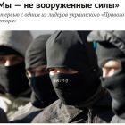 В Росії можуть закрити популярне онлайн-видання за інтерв'ю з «Правим сектором»