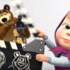 В ТОП-5 найпопулярніших відео 2015 року в Україні всі 5 позицій зайняли дитячі мультики