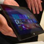 Microsoft випустила планшетний комп'ютер Surface