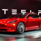 Старт виробництва Tesla Model 3 заплановано на вересень 2017-го