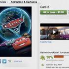 Дайджест: Youtube покаже фільми Disney і Pixar, HeadHunter спростив роботу з резюме