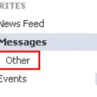 А ви читаєте приховані повідомлення на Facebook?