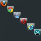 21 грудня відбудеться парад браузерів і кінець інтернету