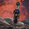 Google дозволить побувати у кратері вулкану