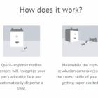Petcube придбав свого конкурента – канадський стартап PetBot