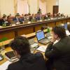 70% дописів у Facebook українські міністри постять на роботі