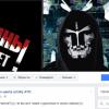 Хакери зламали екаунт прес-центру штабу АТО у Facebook