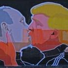 Російські інтернет-тролі агітують за Дональда Трампа