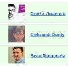 Запущено рейтинг українських користувачів Facebook