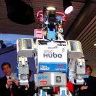 85 роботів-волонтерів працюватимуть на Олімпіаді в Південній Кореї