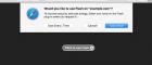 Apple відмовляється від автозапуску Flash у браузері Safari