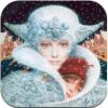 «А-БА-БА-ГА-ЛА-МА-ГА» запустила інтерактивну «Снігову королеву» для iPad (оновлено)