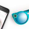 Компанія-розробник месенджера Snapchat випустить окуляри з вбудованою камерою