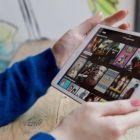 Обсяги продажів планшетів у світі скорочуються дев'ятий квартал поспіль