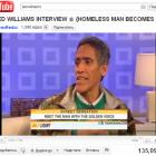 Бездомний американець отримав роботу після успіху на Youtube