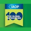 8 українських компаній та 5 IT-компаній з R&D офісами в Україні увійшли до ТОП-100 найкращих аутсорсерів світу
