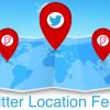 Twitter додав до публікацій геолокаційні мітки