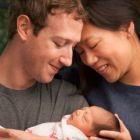 Цукерберг в честь народження доньки пообіцяв віддати 99% своїх статків – $45 млрд – на благодійність