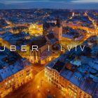 Uber може запрацювати в Києві в кінці березня, а наступним містом буде Львів