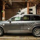 Uber замовила у Volvo 24 тисячі безпілотних автомобілів