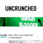 Засновник TechCrunch відкрив новий блог