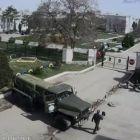 Що зараз відбувається в Криму: інтернет онлайн-трансляції